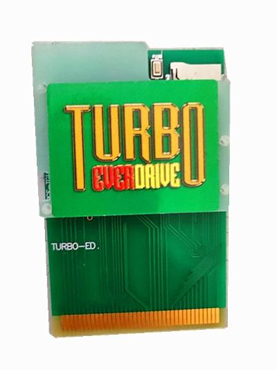 أحدث خرطوشة ألعاب PCE Turbo GrafX 600 in 1 للكمبيوتر بطاقة وحدة تحكم ألعاب توربو GrafX