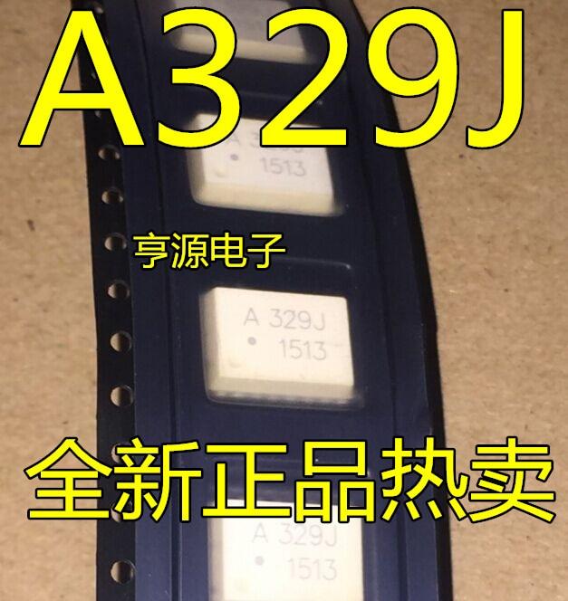 HCPL-329J A329J SOP-16