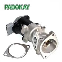 lr018324 aegr 934 555104 83 954 egr247 14420 700423 egr valve front right for land rover discovery 3 4range sport 2 7