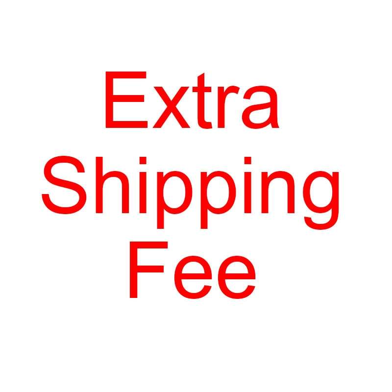 the link for customers to pay the extra fee please choose right quantity to pay 1pc 1 usd wish you a happy shopping in store Notice: this link is for customer to pay for extra shipping fee! PLS choose your quantity