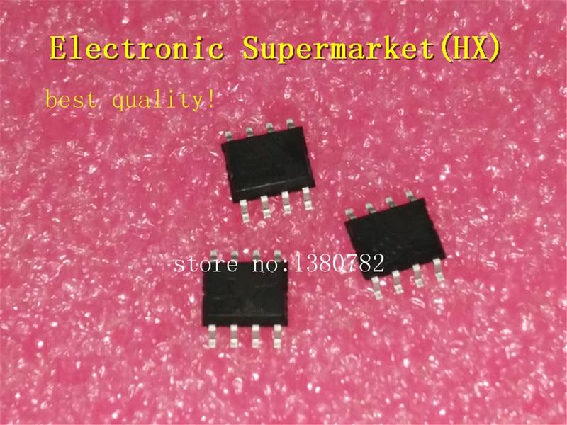 ¡Envío Gratis 20 unids/lote ACS713TELC-20A ACS713TELC ACS713 SOP-8 nuevo y original IC en stock!