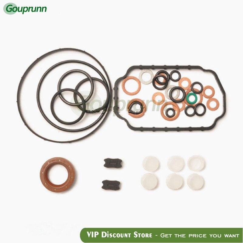 1467010059 VE Pumpe Waschmaschine Shim Dichtung O-ring Dichtung Reparatur Kit für Kraftstoff System Injection 1 467 010 059