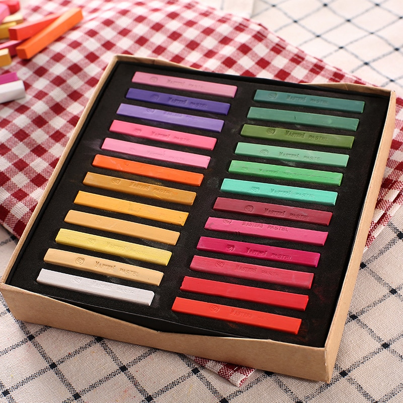 12 UDS-48 Uds. Crayones de creación artística graffiti colorido herramientas de pintura profesional