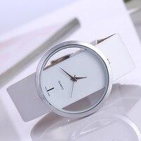 Кварцевые часы с кожаным ремешком, женские часы, Роскошные Антикварные стильные круглые наручные часы, женские часы, Montre Femme