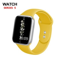 sports silicone watch strap compatible for apple watch band 42mm bracelet correa iwatch series 5 4 3