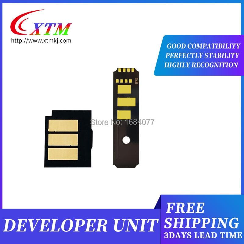 Compatible para HP Neverstop láser 1000a 1000w 1200a 1200w W1103A W1104A W1143A W1144A 103A 143A 144A toner, recarga chip