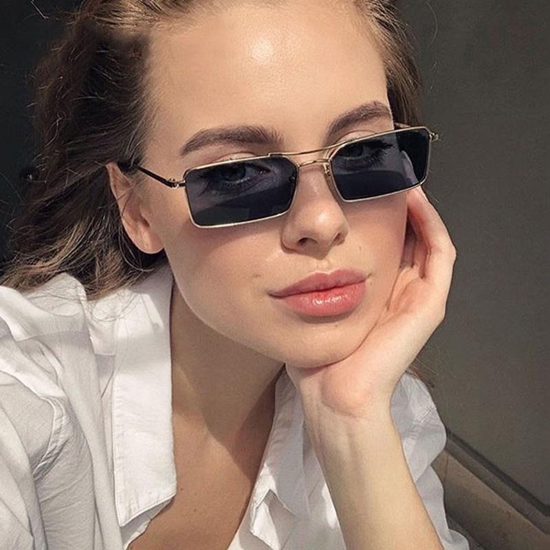2021 классические ретро солнцезащитные очки женские очки Роскошные Металлические солнцезащитные очки в стиле стимпанк винтажные зеркальные женские очки UV400|Женские солнцезащитные очки|   | АлиЭкспресс