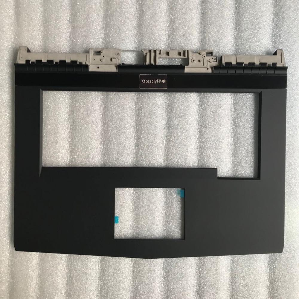 Adecuado para Alienware 15 R3 cubierta superior negra Case15 R4 funda para...