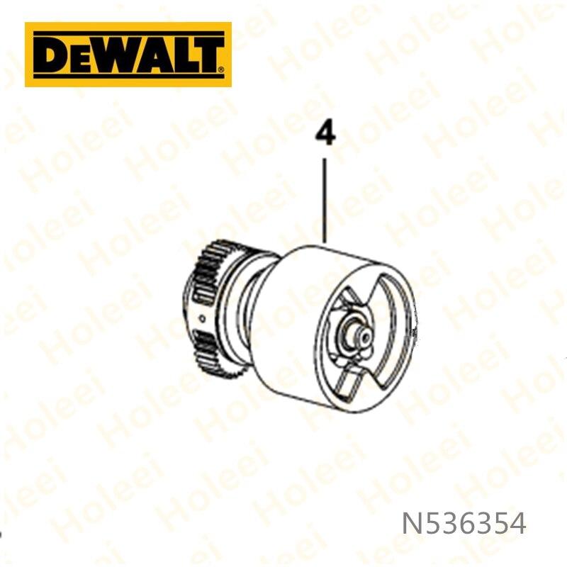 Impactor para DEWALT DCF894 N536354