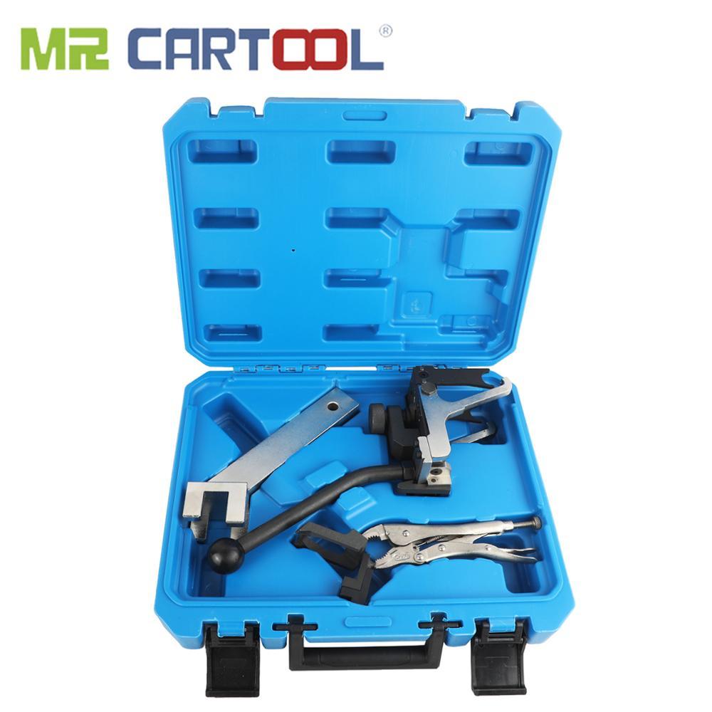 MR CARTOOL Valve Pressure Spring Installer/Remover Tool Plier For BMW Mini N12/N14/N16/N18& For Peugeot Citroen 1.6T Repair Tool