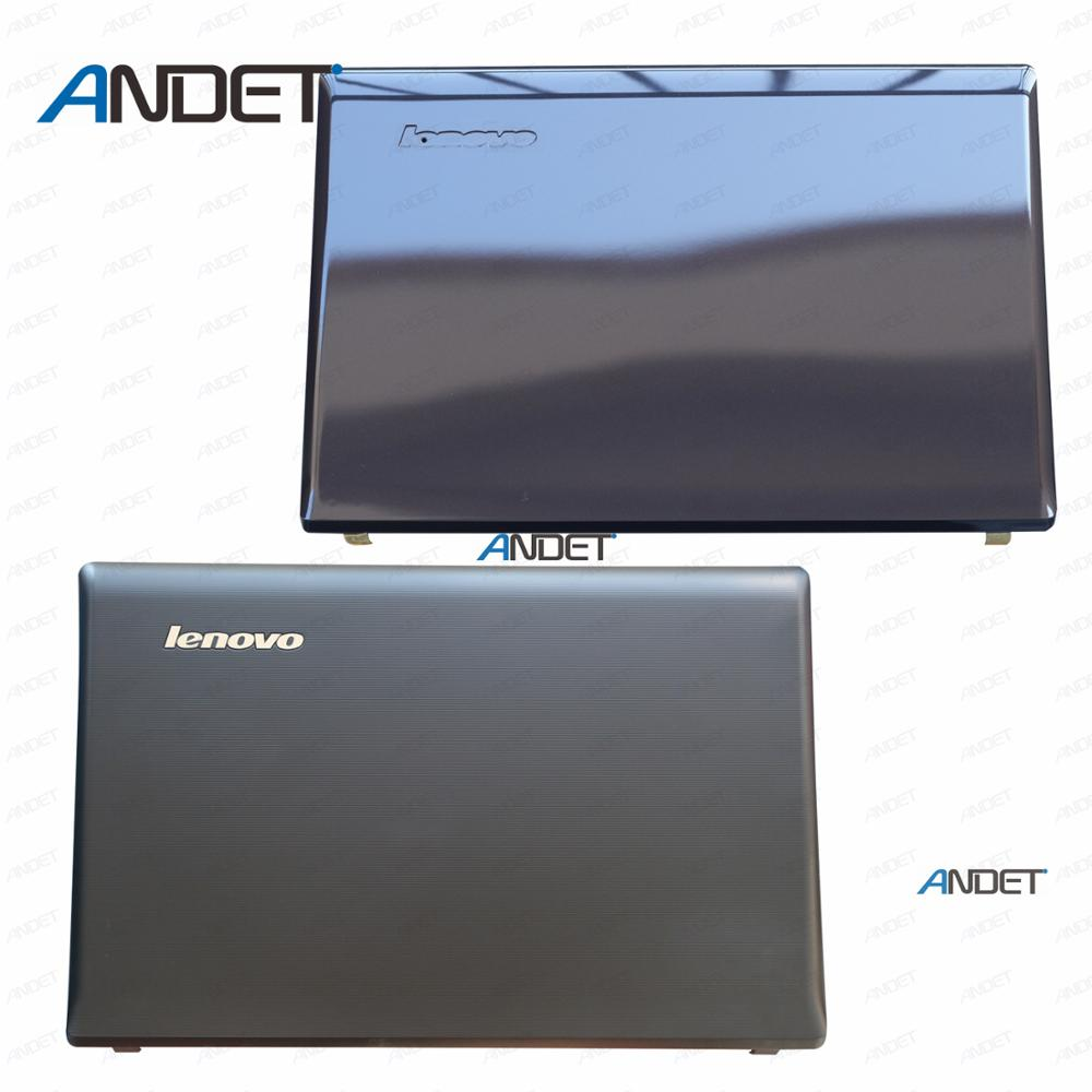 Nuevo Original para Lenovo G570 G575 LCD tapa trasera cubierta superior negro 31048392 AP0GM000500 AP0GM000400