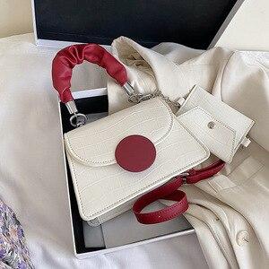 Designer bag women 2020 new Korean version of small square bag  shoulder strap fashion Joker Crossbody Messenger bag Ladies