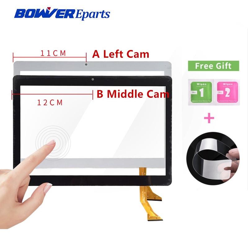 Сенсорный экран для 10-дюймового планшета BDF DH/CH-1096A1 FPC276 V02/GT10JTY131 V1.0 V2.0 V3, сменный сенсорный дигитайзер, стекло