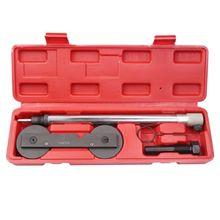 T10171A автомобильный набор инструментов для синхронизации двигателя, набор инструментов для AUDI VW VAG 1,2, 1,4 TFSi, 1,4, 1.6FSi цепной привод