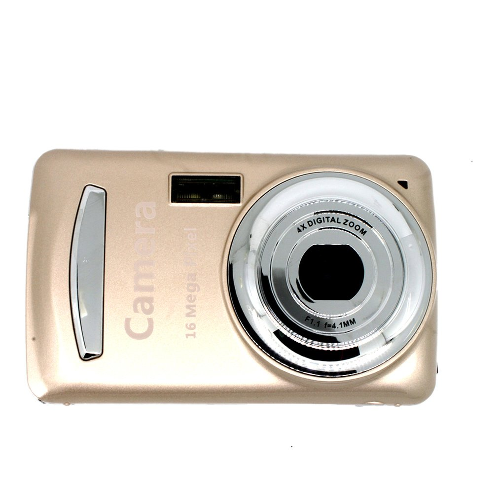 Portable High-Definition Camera 16 Million Pixels 2.4 Inch Screen 720P Home Digital Camera Camera for Children Boys and Girls enlarge