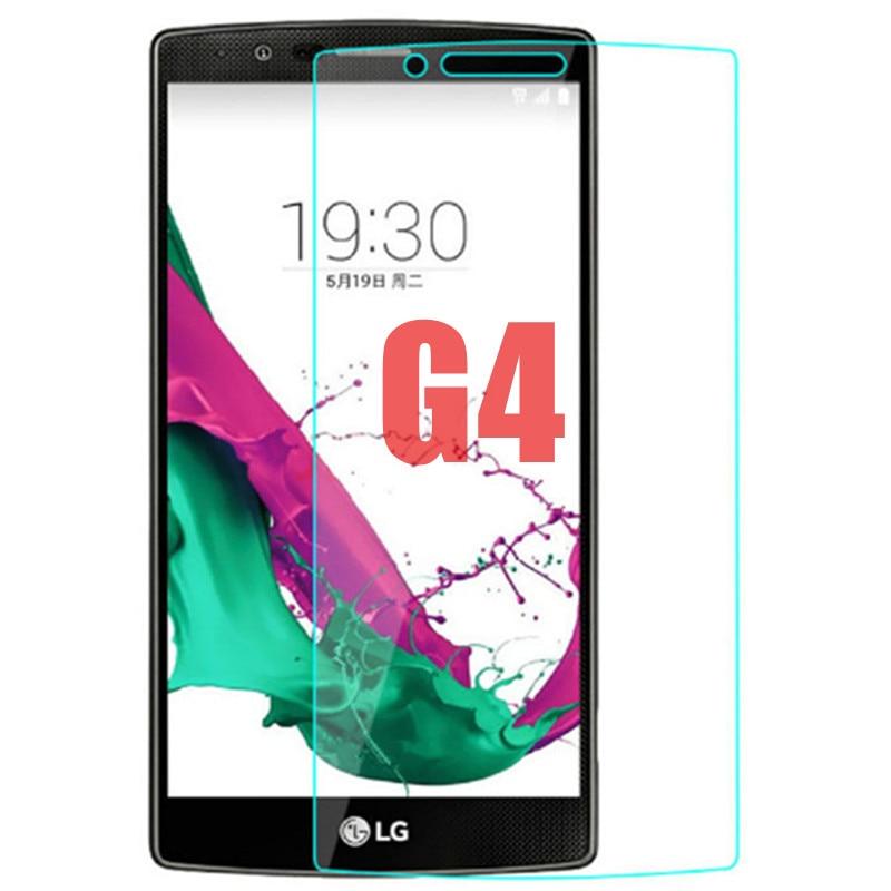 Фото - Закаленное стекло 9H для LG G4 H815 H818 H810 LG g4, защита экрана телефона для lg g4 LG G 4 F500 VS999, защитное стекло, 2 шт. чехол книжка lg quick circle для lg g4 оригинальный аксессуар white