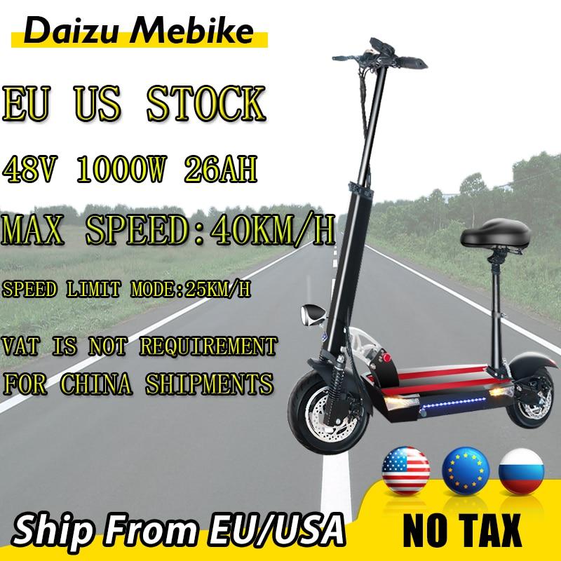 Patinete eléctrico inteligente para adulto, Scooter plegable de 80KM, Mini aeropatín, con...