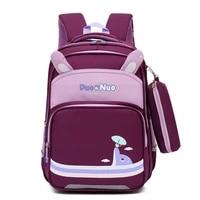 waterproof children school bags girls boys backpacks kids book bag orthopedic schoolbag primary school backpacks mochila escolar