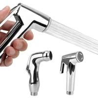 Pommeau de douche pour salle de bain  pulverisateur a main  accessoires de bain  pulverisateur de Bidet Portable  robinet de Bidet autonettoyant