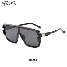Oversized Sunglasses Women 2021 Luxury Channel Black Fashion Square Big Frame Wind Poof Sun Glasses
