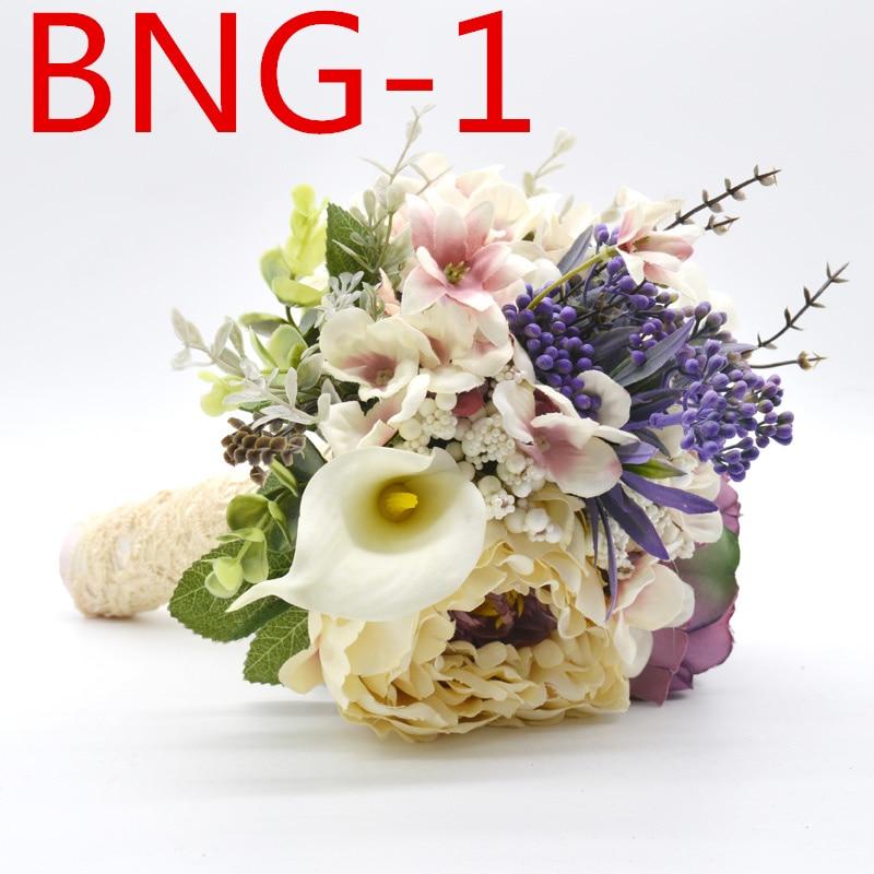 حفلات الزفاف والمناسبات الهامة/اكسسوارات الزفاف/باقات الزفاف BNG