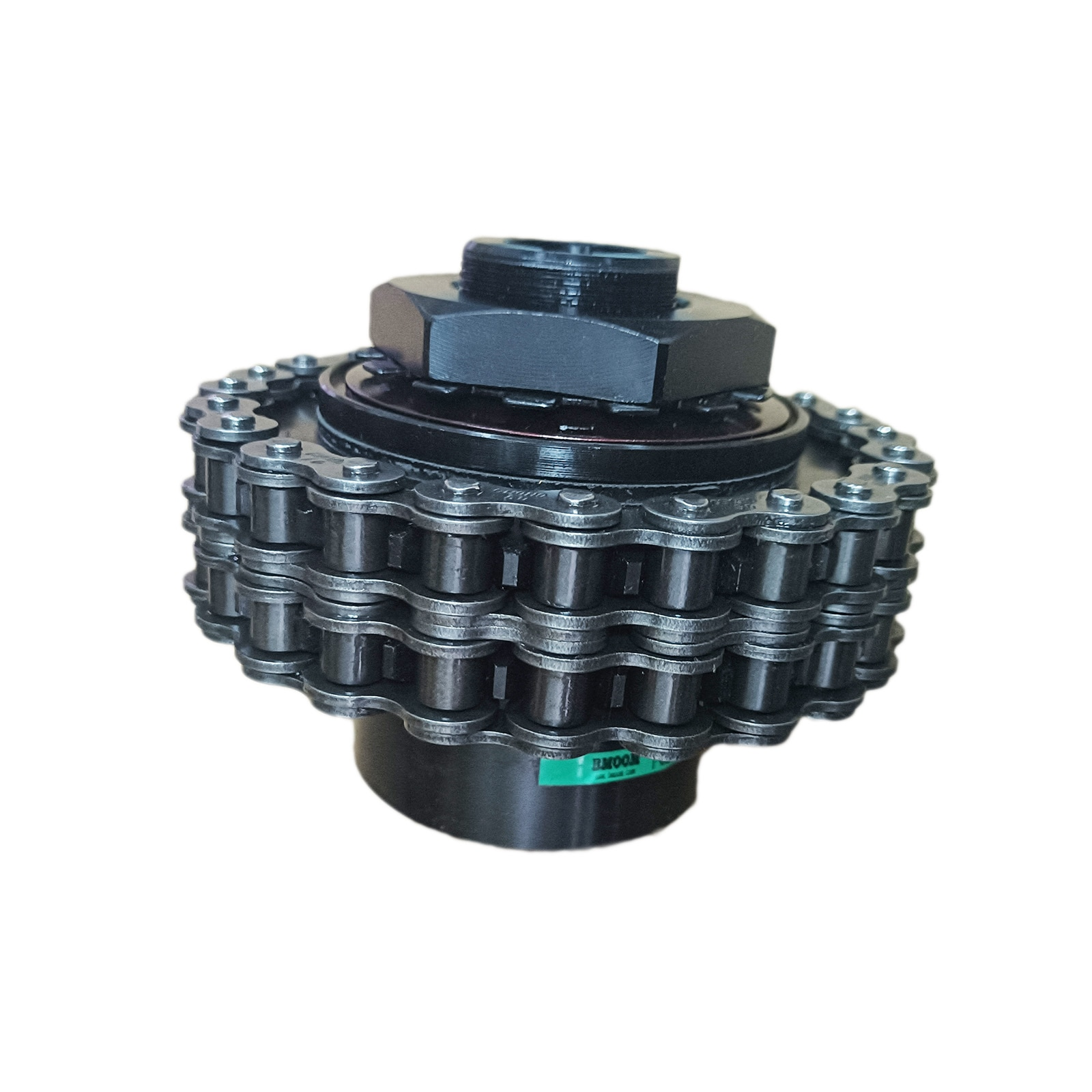 Economical Shaft-to-shaft connection Torque Limiter Overload Protector overload clutch chain coupling torque limiters BML-T350