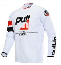 2020 moto VTT équipe descente maillot hpit vtt tout-terrain DH MX vélo locomotive chemise cross country VTT