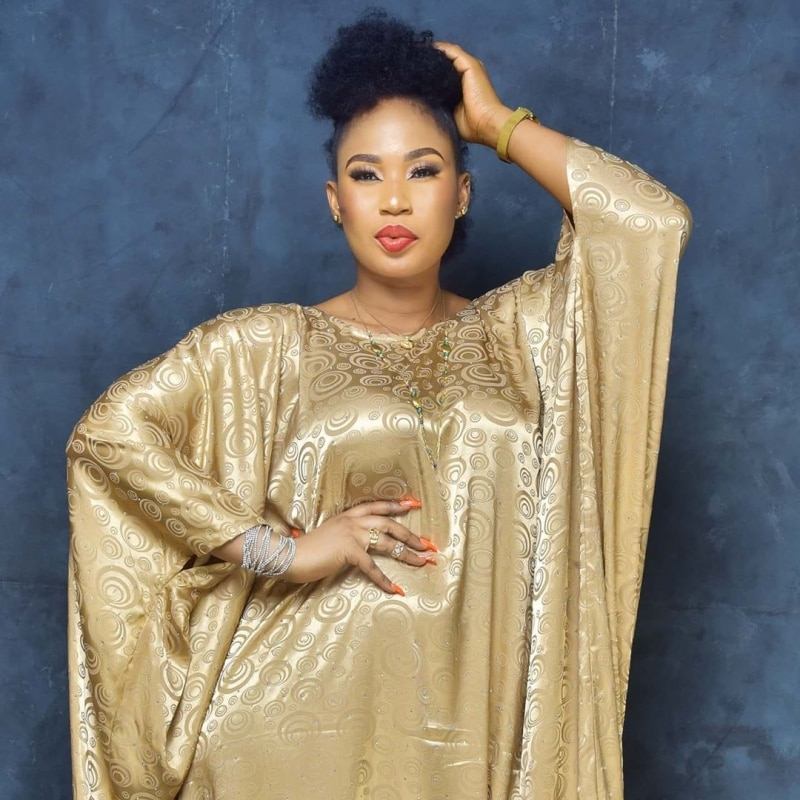 Dashiki Maxi Vestido largo de verano 2020 Plus tamaño Vestido Mujer tradicional africana ropa de cordón Beanie esposa regalo para africanos vestidos para las mujeres