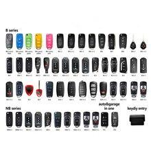 Wilongda-clé télécommande universelle pour logiciel KD900, programmateur URG200