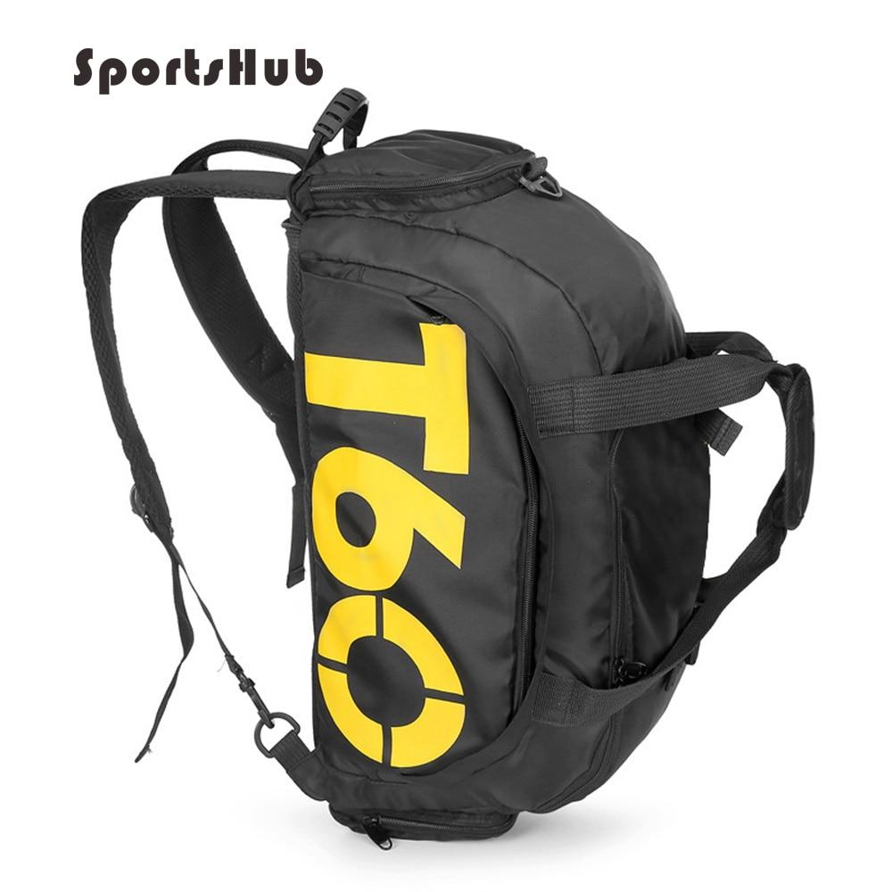Многофункциональные спортивные сумки рюкзак спортзала, сумка фитнеса, рюкзак SB0014, мужская спортивная сумка сумка спортивная рюкзак спорти...