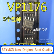 5Pcs/Lot New Original SN65HVD1176DR VP1176 SOP8 patch 8 pin import In Stock