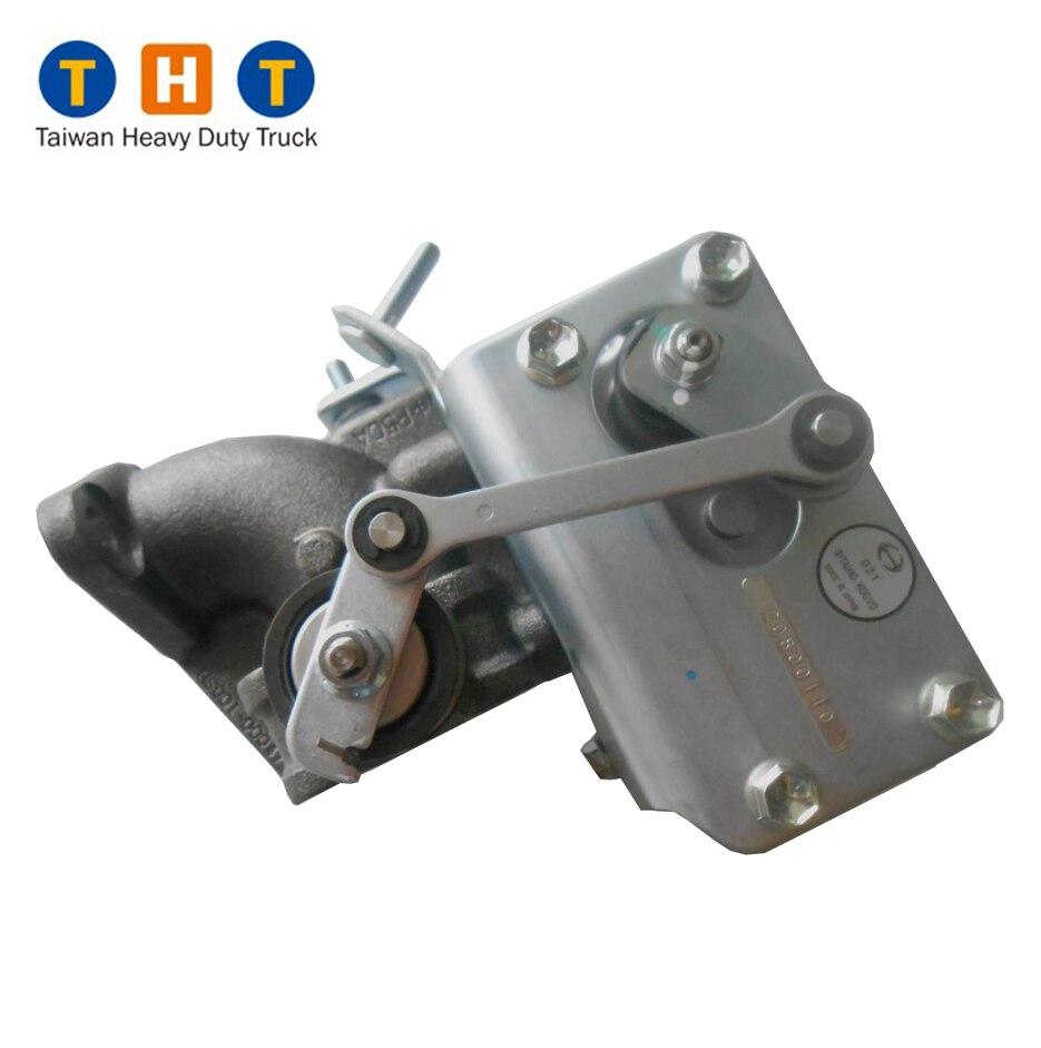 Привод EGR Valve B9946-650 P11C для HINO