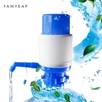 water hand pump bottled drinking water hand press pressure pump dispenser the water pressure device home office outdoor products
