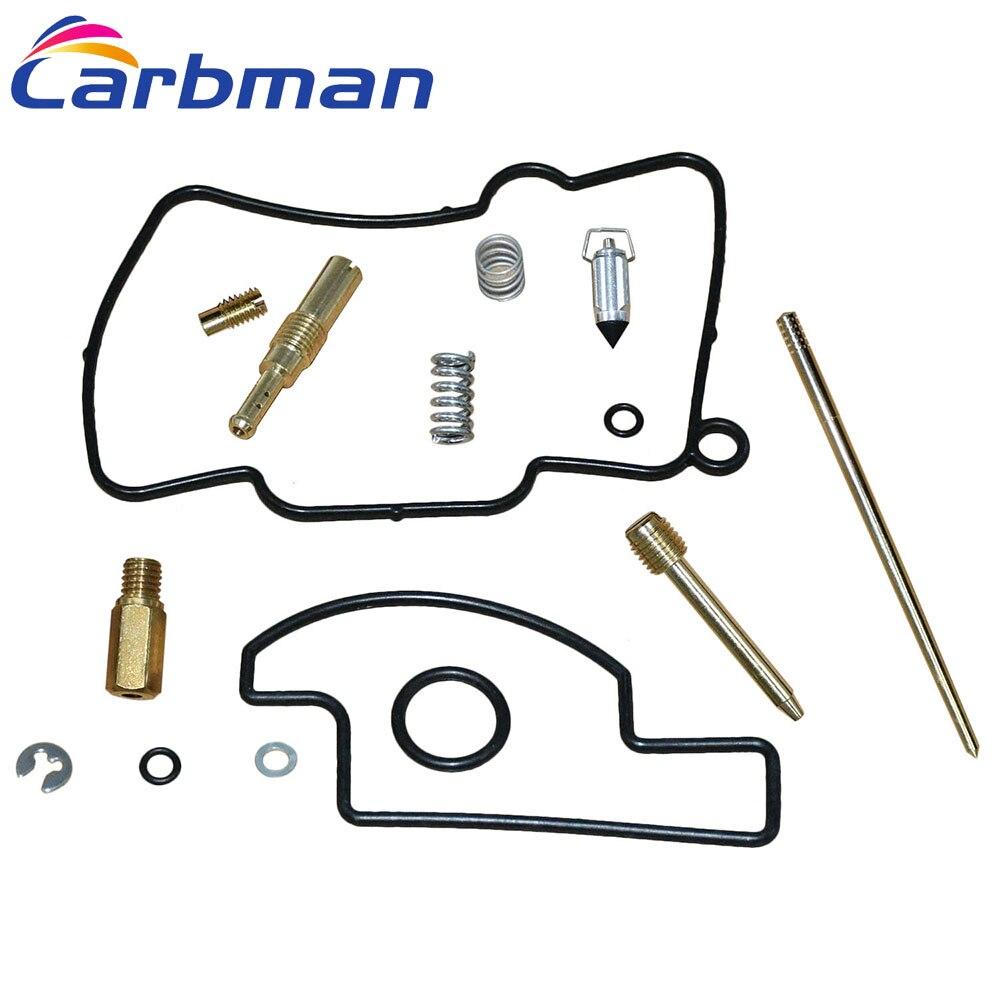 Карбюратор Ремонтный комплект для Yamaha YZ250 2000 2001 аксессуары для мотоциклов запасные части