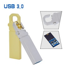 Reale Kapazität Speicher Karte 32gb 64gb USB-Stick 4gb Usb-Stick 16gb 8gb Cle USB 3,0 Business Groß Geschenk Hp Metall Stift Stick