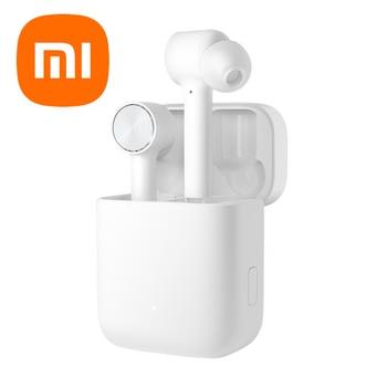 Original Xiaomi mi Airdots pro Air TWS Bluetooth Headset True Wireless Stereo Sport Earphone ANC Switch ENC Auto Pause Control