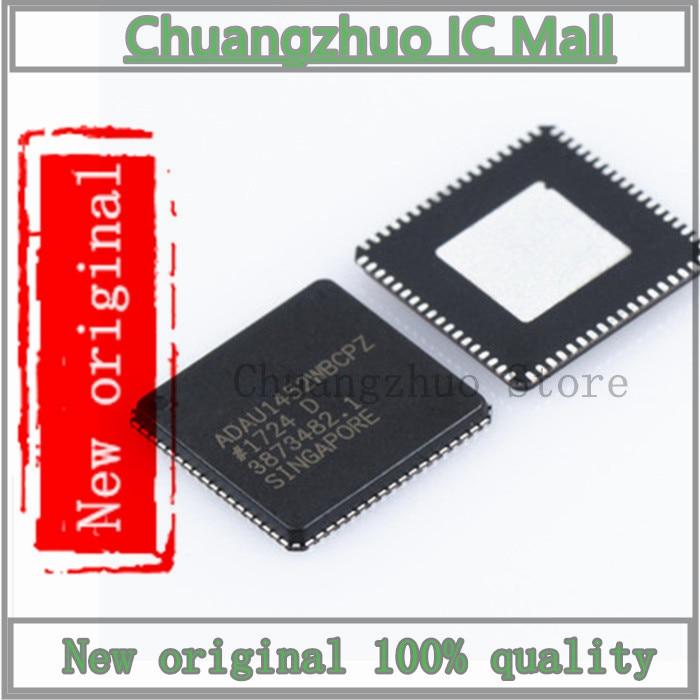 1 unids/lote nuevo original ADAU1452WBCPZ ADAU1452 LFCSP-72 IC Chip