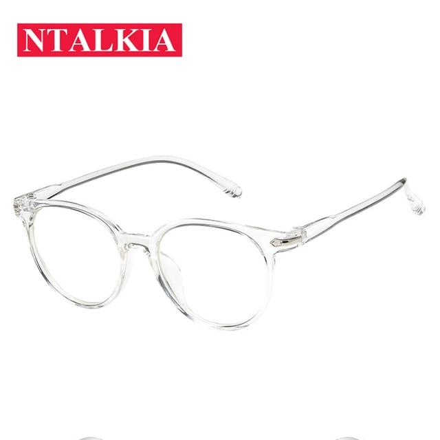 Blue Light Glasses Clear Regular Computer Gaming Glasses Fashion Women Eyewear Improve Comfort Anti Blue Ray Eyeglasses For Men
