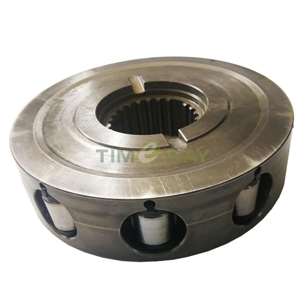 MS05 POCLAIN أجزاء المحرك الهيدروليكي الدوار مجموعات لإصلاح محرك MS05