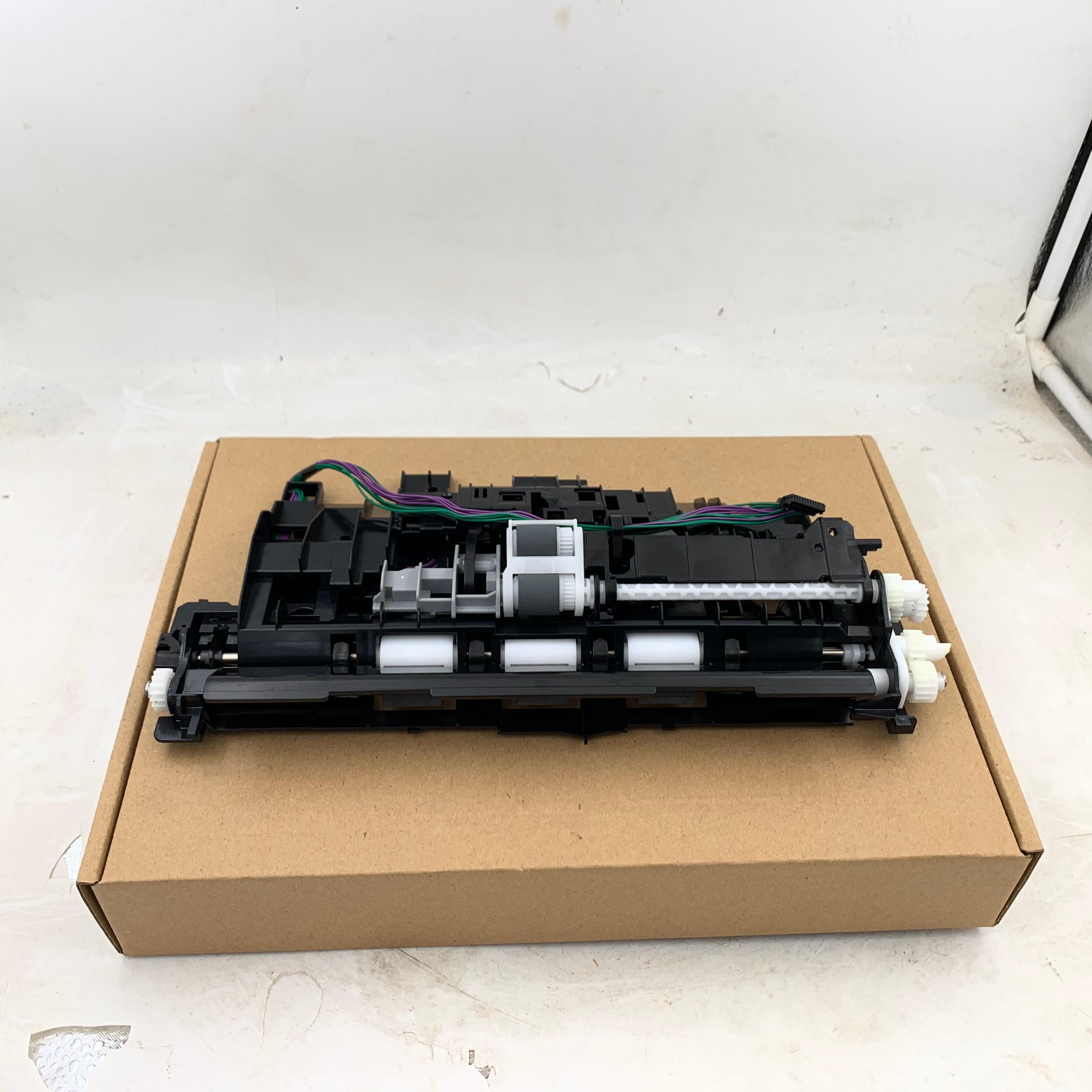 ورقة لاقط الأسطوانة الجمعية ل HP اللون ليزر جيت برو M154 M254 M180 M181 M280 M281