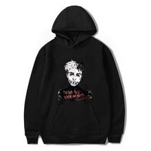 Sidno2018 Xxxtentacion Revenge Hoodie Sweatshirt Rip Xxxtentacion Sad Hip Hop Rapper Hoodies Clothes Men Women Clothing