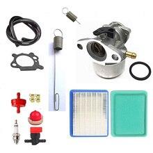 Kit de set de carburateur   Fournitures, Vane à Air 692648 499617 498170 699056 790849