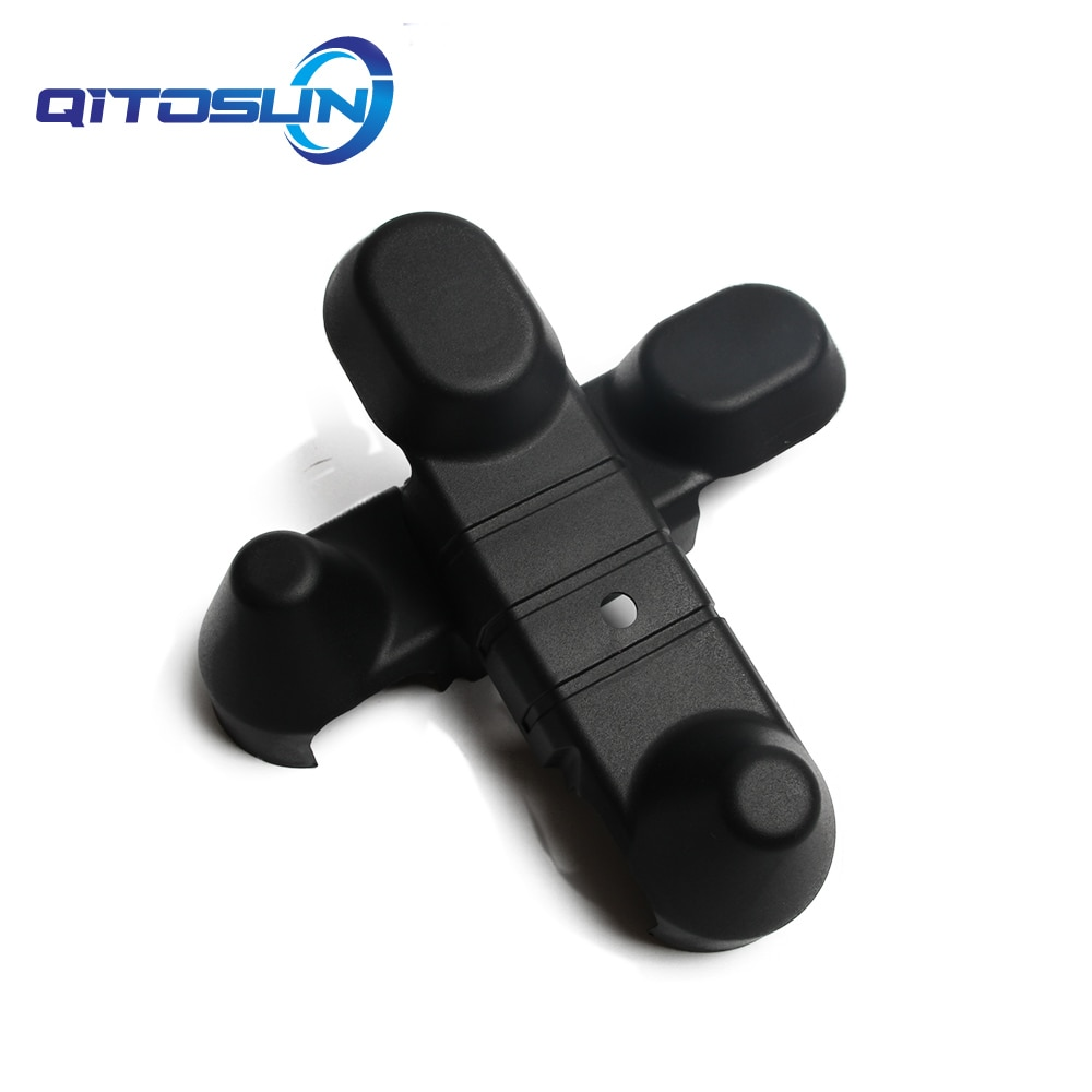 motorcycle accessories parts for Gyro up plastic parts PP front shock cover