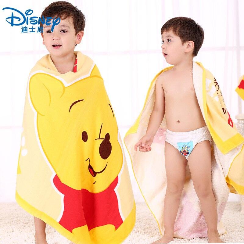 полотенца bebitof baby детское банное полотенце с уголком 75х75 Оригинальное квадратное Марлевое банное полотенце Disney, детское банное полотенце из хлопка, детское банное полотенце с рисунком из мультфил...