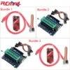 PICKIT3 programmeur Pickit Kit 3X émulateurs/PIC ICD2 PICKit 2 PICKIT 3 adaptateur de programmation programmateur universel siège FZ0649