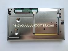 100% New LTA065B097D LTA065B096D LCD display screen mo for RNS-E Plus Mercedes PCM2 car Navigation audio