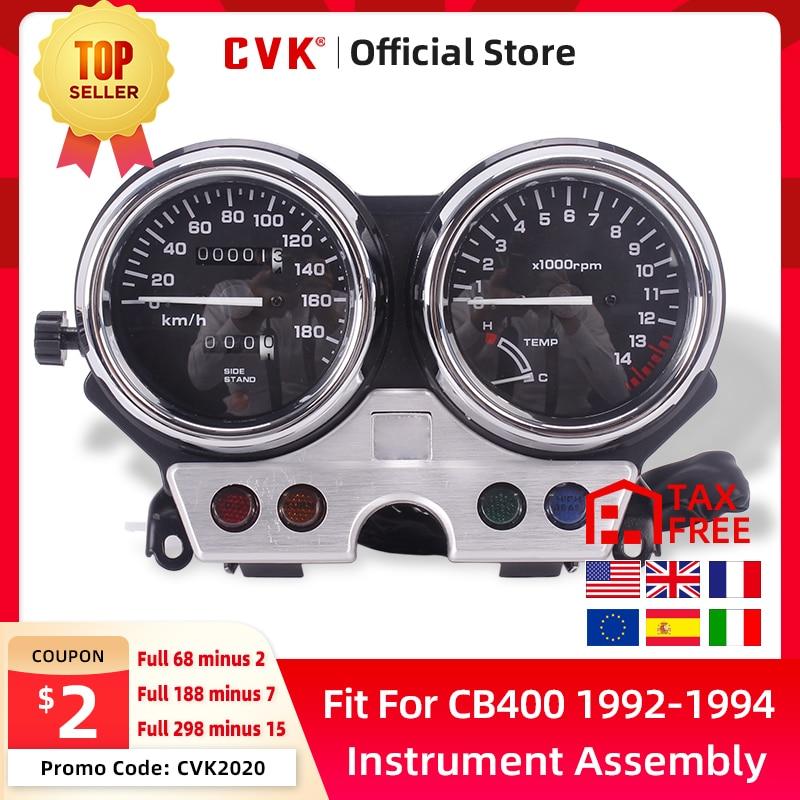 عداد السرعة وعداد السرعة وعداد السرعة وعداد المسافات موديل HONDA CB400 1992 1993 1994 CB400SF NC31 92-94