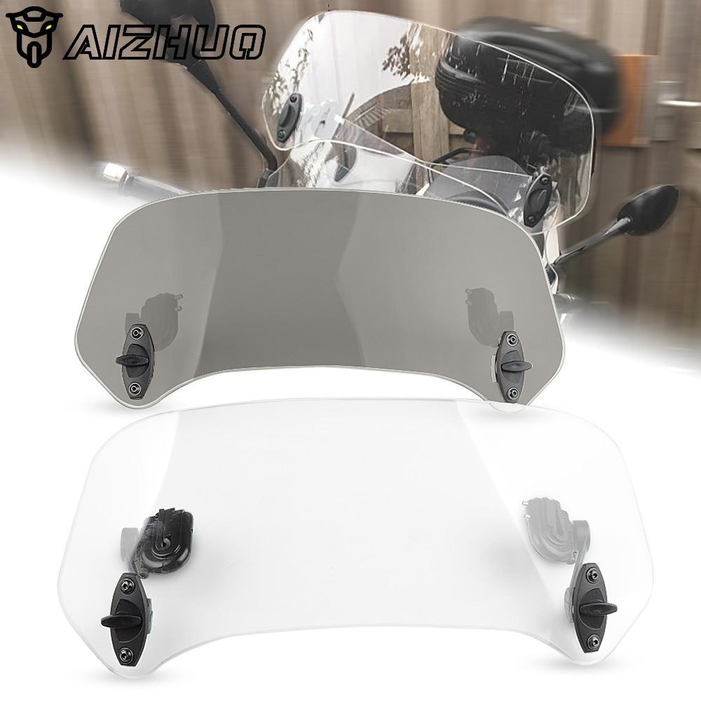 Déflecteur dair pour HONDA CB650R CBR1100XX CBR250R CBR500R CB500F CB500X CBR CB 500 R F moto