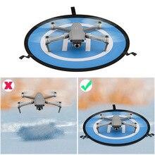 Aterrizaje 55cm 75cm 110cm Drone de aterrizaje para DJI Mavic Pro Mini 2 de aire chispa Phantom 3 4 FIMI X8 Drone aparcamiento Universal