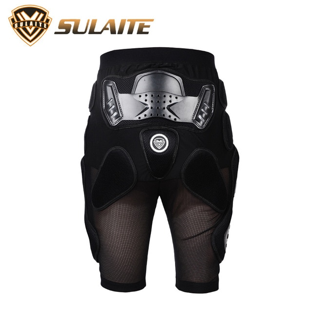 Motocross Pants Motocross Shorts Motorcycle Pants Motorcycle Shorts Moto Hip Protection Riding Racing Equipment armor Shorts enlarge